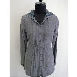 Grey Casual Shirt