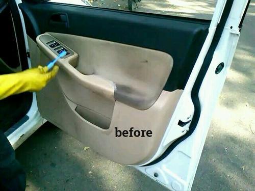 Car interior cleaning in banglore door step service in - Vehicle interior cleaning service ...