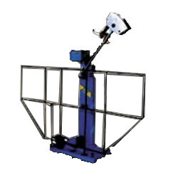 Automatic Charpy Impact Testing Machine