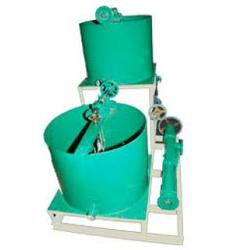 Mortar Grouting Machine