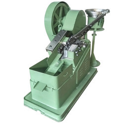 Thread Roll Machine High Speed, Automation Grade: Automatic