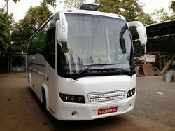 Bus Hire Rental Service in Cochin (Kochi)