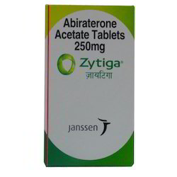 Anticancer Tablets (Zytiga 250mg )