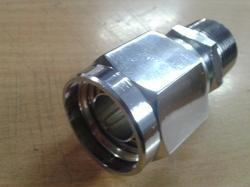 Brass Hose Coupling Fittings