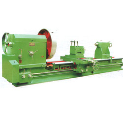 Extra Heavy Duty Roll Turning Lathe Machine