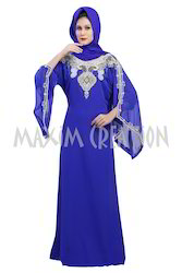 Moroccan Takchita Party Wear Kaftan