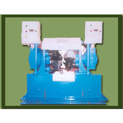Ribbing Wire Machine