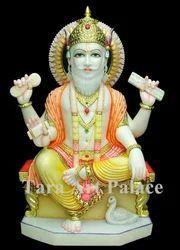 God Vishwakarma Ji Statue