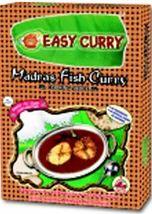 Madras Fish Curry Masala