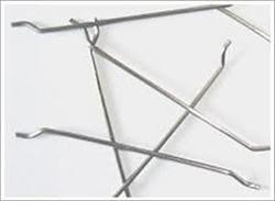 Stainless Steel Fibers