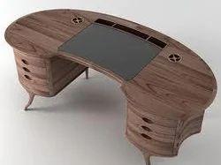 Office Wooden Desk