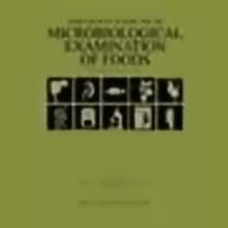 Compendium of Methods Microbiological Examination of Foods