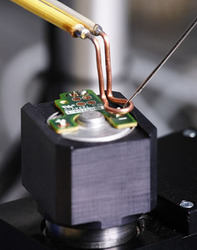 Induction Soldering