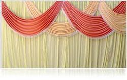 Mandap Decoration Cloth