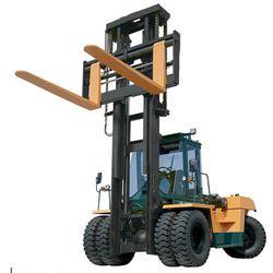 Forklift Rental In India