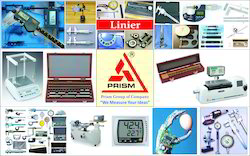 NABL Accredited Linear Instrument Calibration