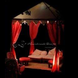 Bagicha Tent