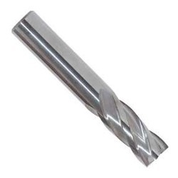 Carbide End Mill Tools