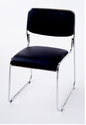 Fabric Nk- Visitor Chair