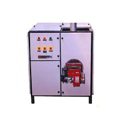 Hot Water Boilers Generators