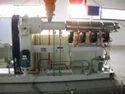 PVC Electrical Conduit Pipe Making Machine