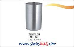 300 ml Stainless Steel Tumbler