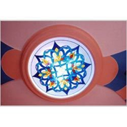 Fiberglass Decorative Art Panel