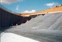 Dam Waterproofing System