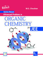 Solution Manual Advanced Problems in Organic Chemistry