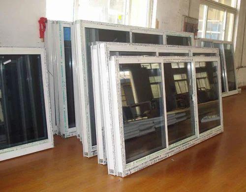 Aluminium Windows Sliding Design