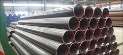 Welded Steel Pipe, Size: 16 - 140 Inch