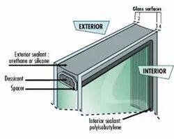 Panels Insulating Glass Wholesaler From Delhi
