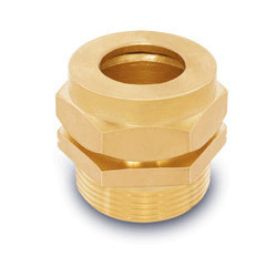 TRS Type Brass Cable Gland