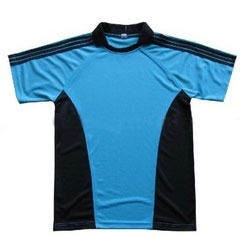 Blue And Black T Shirt | Is Shirt