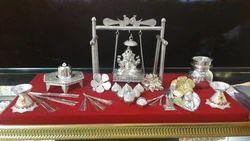 Silver Ganpati Articles