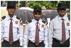 Security Officer Services