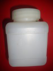 500 Ml Square Jar
