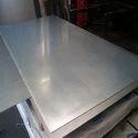 Galvanized Plain Sheets