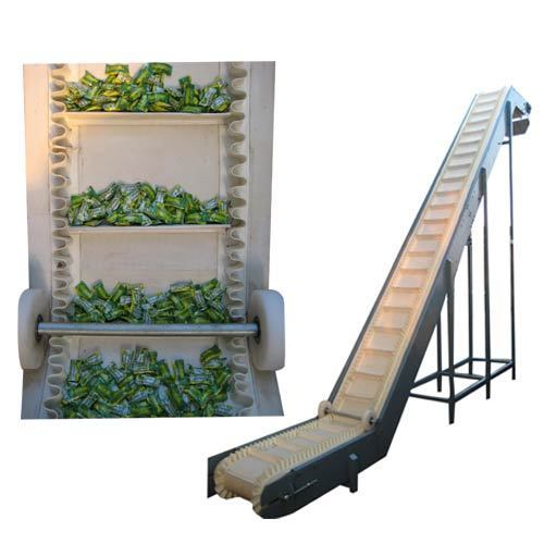 Food Grade Belt Conveyor Hygienic Food Grade Conveyor