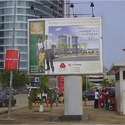 Big Advertising Hoardings Services