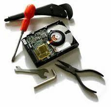 Laptop Hard Disk Repair Service