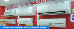 O General Air Conditioning