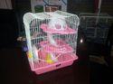 Stylish Hamster Cage