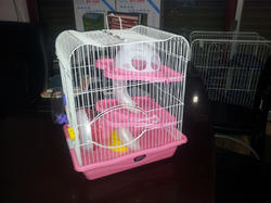 Stylish Hamster Cage