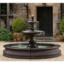Garden Fountain Designing Services