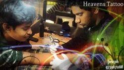 Tattoo Studio