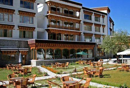 Hotel Grand Dragon Leh Ladakh