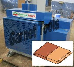 Tongue and Groove Making Machine