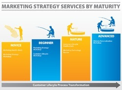 Marketing Strategy Consulting Services