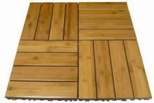 Wooden Deck Tiles
